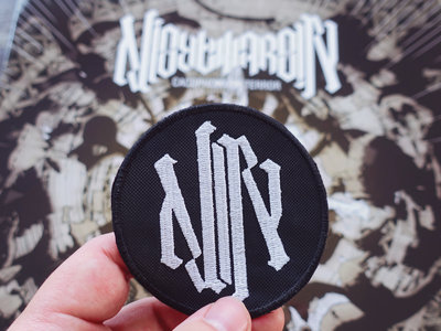 Embroidered Symbol Patch main photo