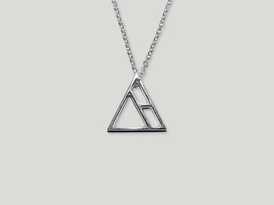 Triangle Necklace main photo