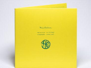Double Vinyl Gatefold + booklet main photo