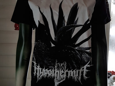 HYPOTHERMIA - CACTI T-SHIRT main photo