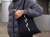 5 Years Tote Bag photo