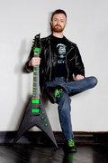 Viking Guitar image