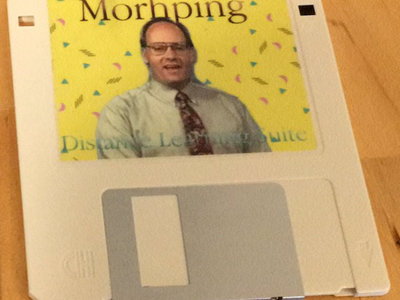 Morhping - Distance Learning Suite - Limited Editon Floppy main photo