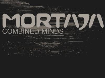 Mortaja - Combined Minds (T-Shirt Women, size S) main photo