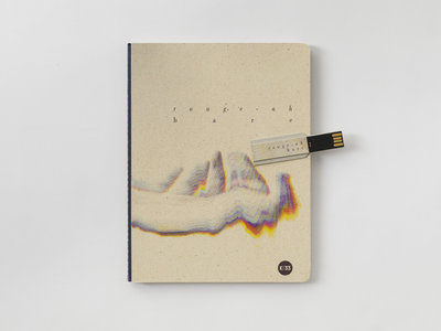 bare – Limited Edition USB Booklet main photo