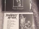 Excrement Of War - Brutal Devastation (Complete Vinyls Recordings) CD photo