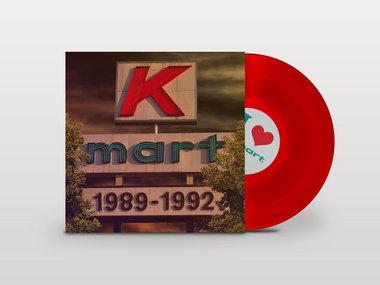 Kmart Vinyl 2LP main photo