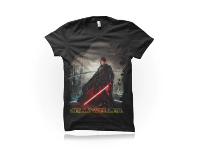 Imperial March T-Shirt main photo