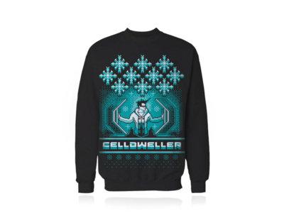 Ugly Holiday Sweater main photo