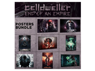 End of an Empire Poster Bundle main photo