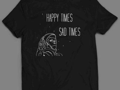 Space Monkey T-shirt main photo
