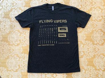2020 Viper T-Shirt main photo