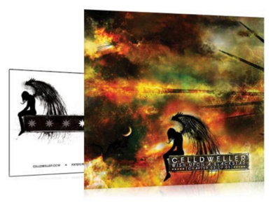 Wish Upon A Blackstar: Chapter 03 Vinyl Sticker main photo
