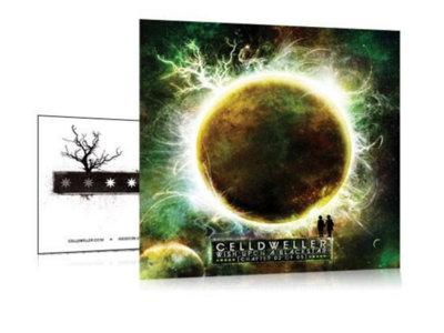 Wish Upon A Blackstar: Chapter 02 Vinyl Sticker main photo