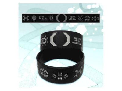 Icons Wristband main photo