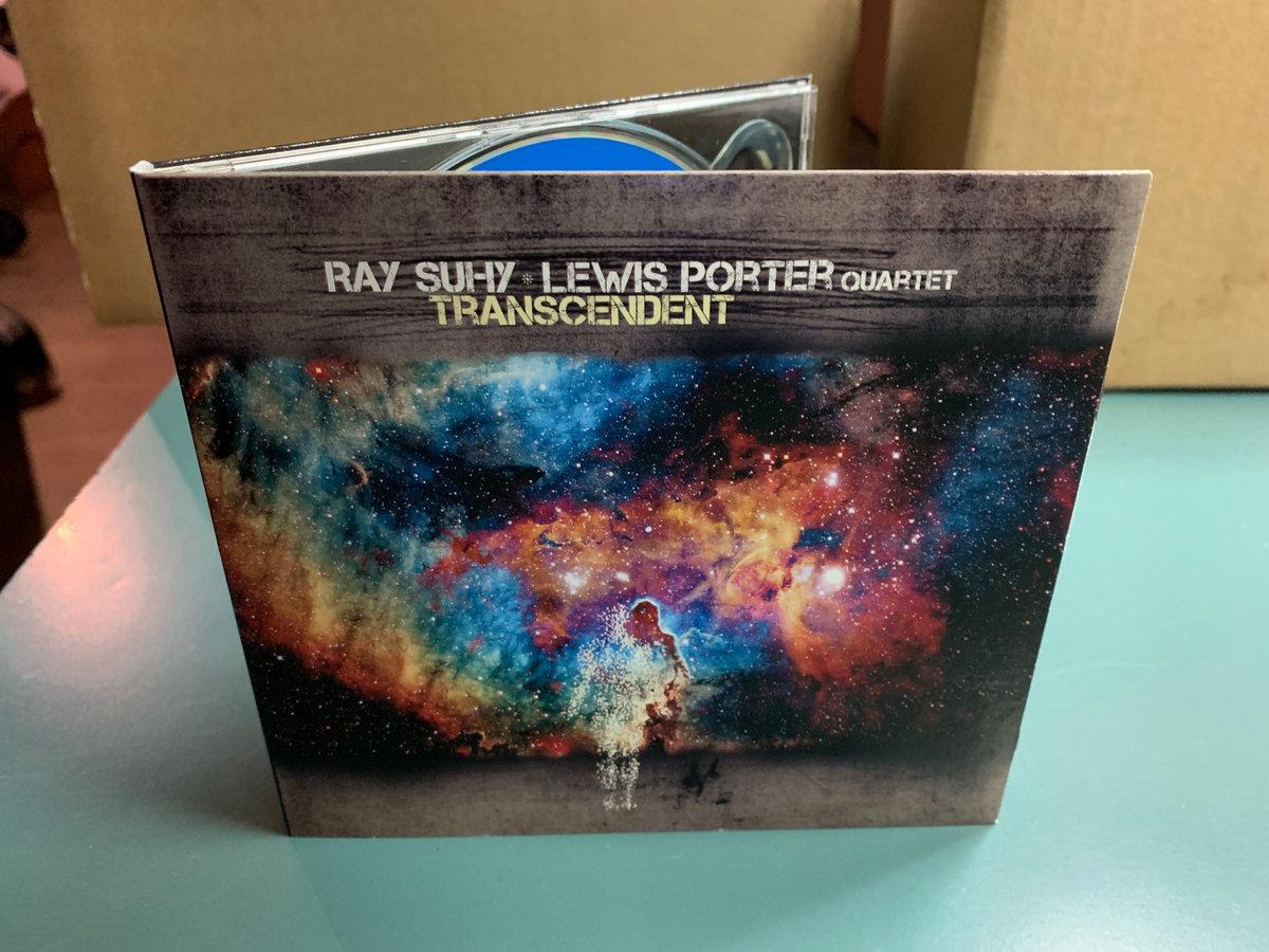 Transcendent | Sunnyside Records