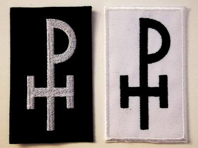 Monogram patch main photo