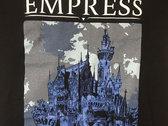 "Empress ""Into the Grey"" T-Shirt photo"