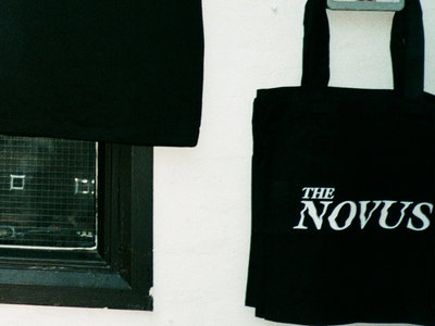 Classic Logo Tote Bag main photo