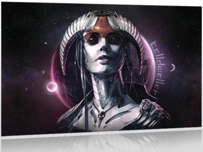 "Gatekeeper 11x17"" Poster main photo"