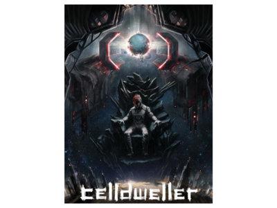 "Emperor 11x17"" Poster main photo"