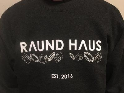"""Est. 2016"" Crewneck Sweatshirt main photo"