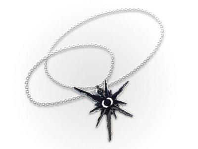 Blackstar Necklace 2.0 main photo