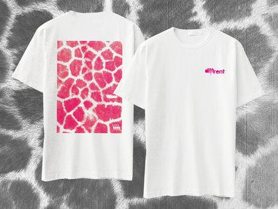 10 Years of Diffrent T-Shirt (White) main photo