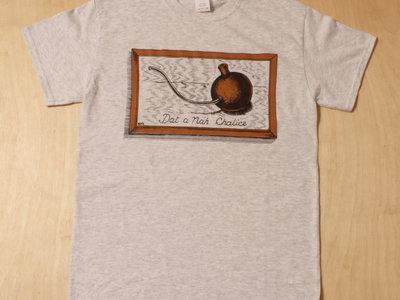 Dat A Nah Chalice t-shirt main photo