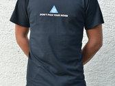 DPYN Black T-Shirt photo