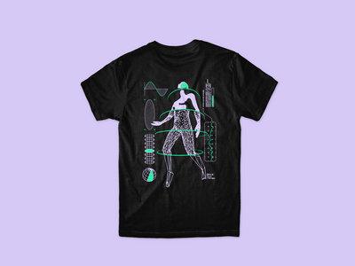 DFT x AJAMZ 003 (T-Shirt) main photo