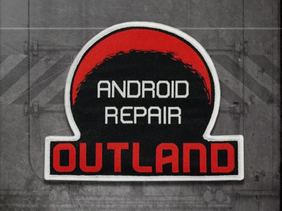 Outland - Android Repair Patch main photo