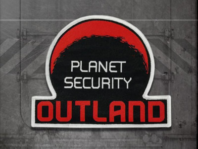 Outland - Planet Security Patch main photo
