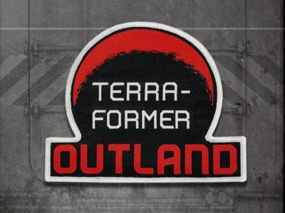 Outland - Terraformer Patch main photo