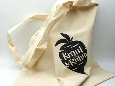 Logo Tote Bag main photo