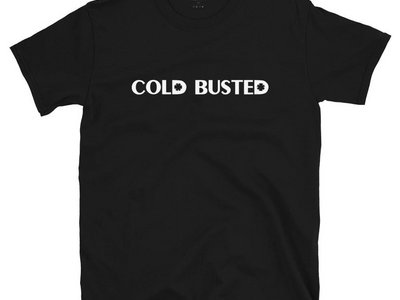 Cold Busted Cassette Short-Sleeve Unisex T-Shirt main photo