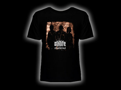 Shattered T-Shirt main photo