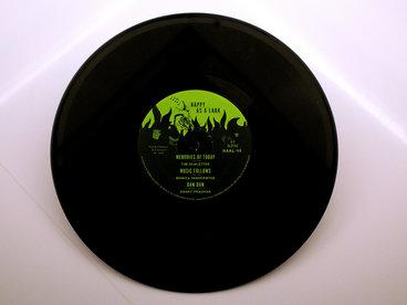 """10"""" Vinyl Record main photo"""