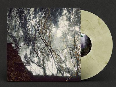 CHIRAL - Gazing Light Eternity LP main photo
