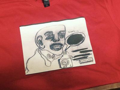 ScientiFics Design T-Shirt main photo