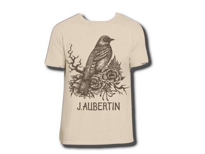 """Bluebird"" T-Shirt (Limited Edition) main photo"