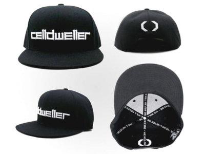 Cellblock Snapback Hat main photo