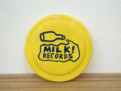 MILK! RECORDS Eco-Frisbee main photo