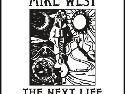 The Next Life Guitar package main photo