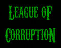 League of Corruption image