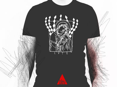 T-Shirt  - Sin Ojos Vírgenes main photo
