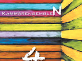 A Bundle of 4 CDs (incl. 1 double-CD): Swedish Contemporary Music photo