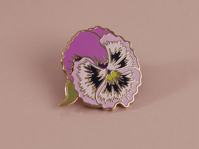 Pansy Pin main photo