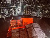 Black Panels Only Eurorack Zine - Issue I photo