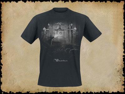 Waldvolk Grey Shirt main photo